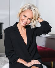 Kristin Chenoweth will perform at 7:30 p.m. Tuesday in Ruby Diamond Concert Hall.
