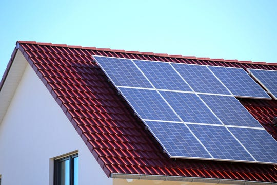 Technological advancements and tax incentives have helped the costs of solar power plunge.