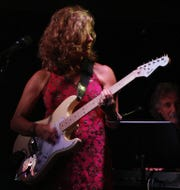 """Kimberly Ford  will perform """"A Celebration of Joni Mitchell"""" Jan. 25 at the NAMBA Performing Arts Space in Ventura."""