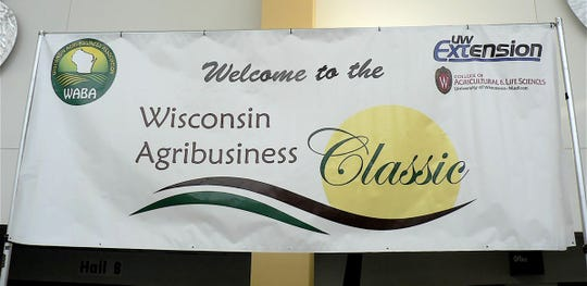The Agribusiness Classic leads off the ag meeting season.