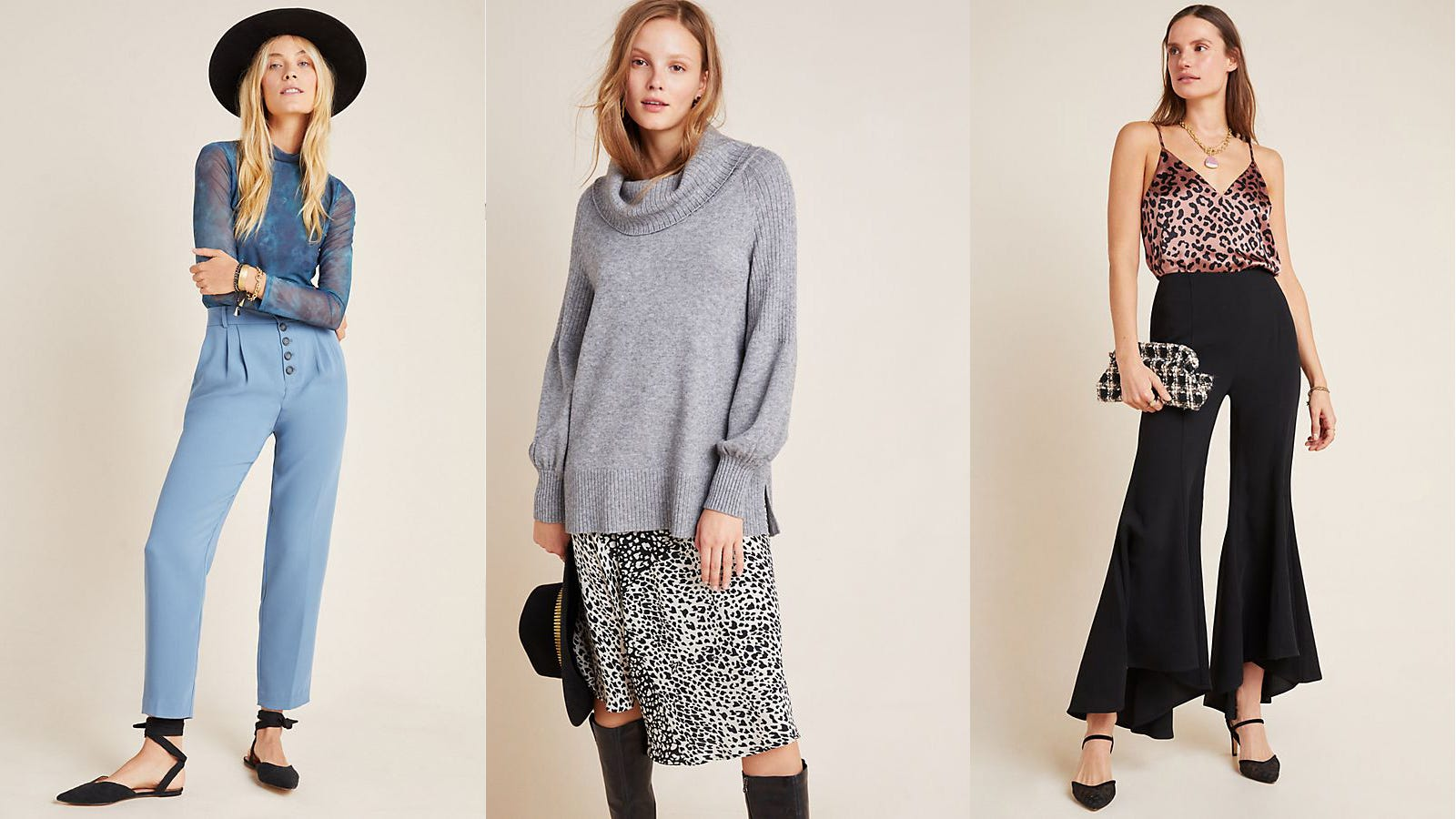 14 amazing finds from Anthropologie s massive winter sale