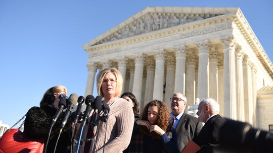 Supreme Court's conservative justices show support for religious schools in landmark Montana case