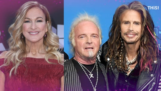 Aerosmith reunites with drummer Joey Kramer after Grammys performance drama