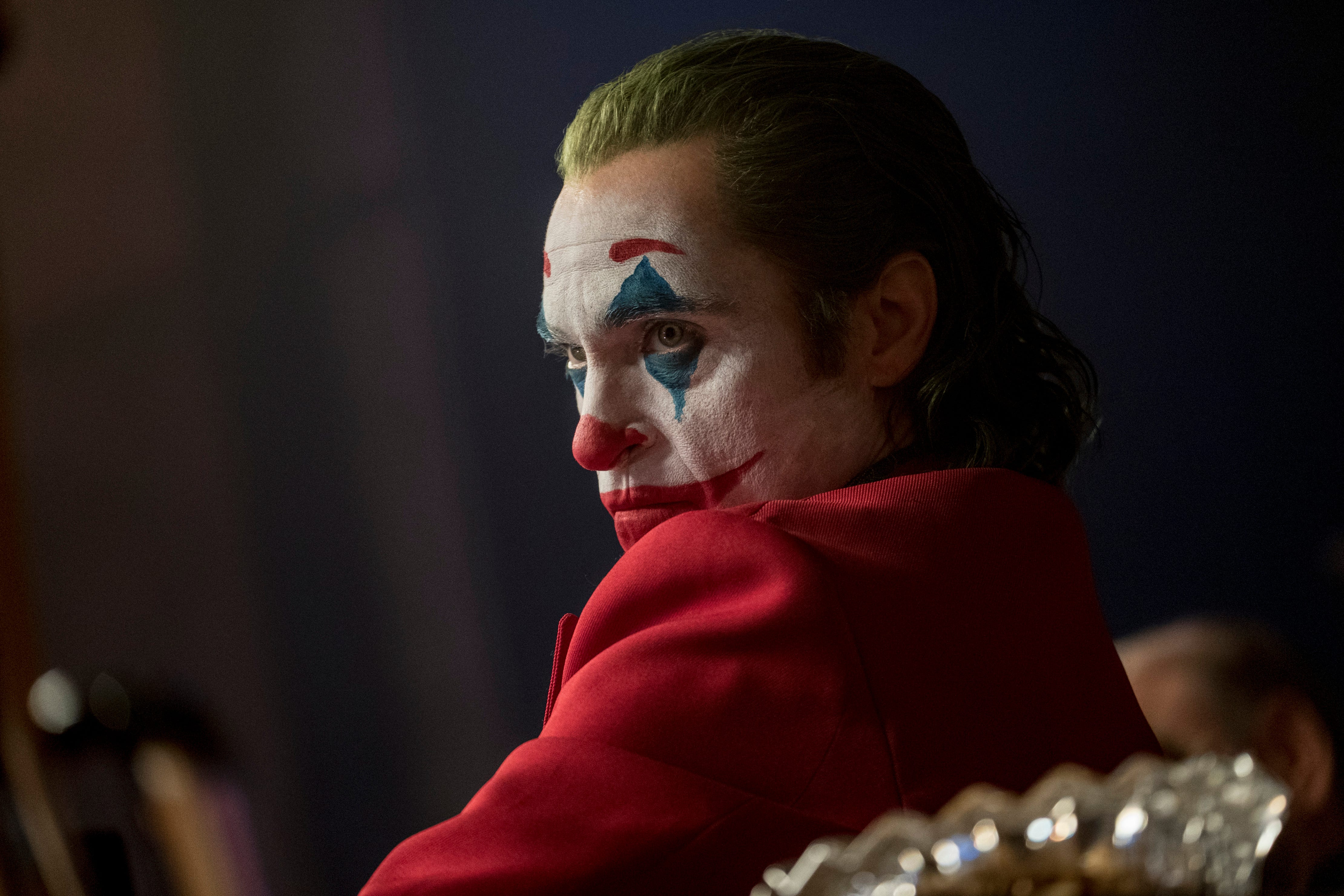 joker 2020 box office