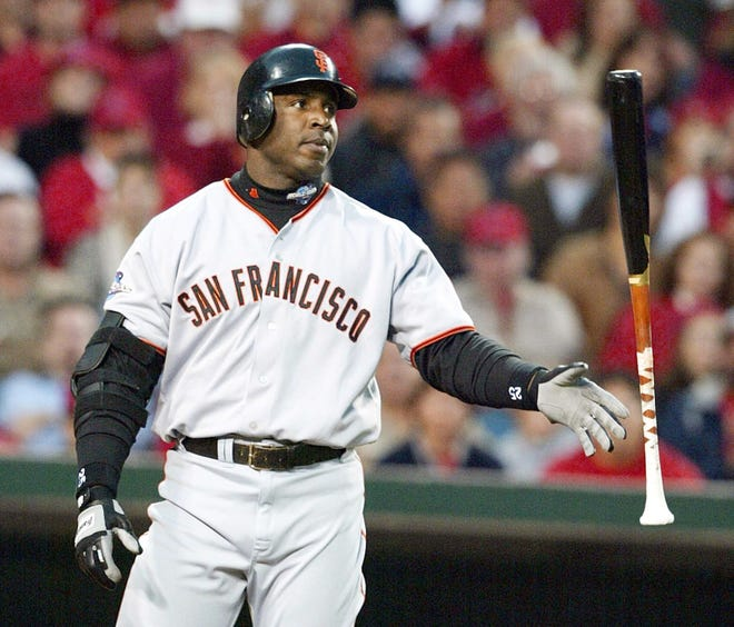 Bonds is baseball's all-time home run leader with 762.