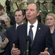 "Rep. Adam Schiff, the lead House impeachment manager says, ""The Senate should allow us a fair trial."" He also accused President Donald Trump of bragging about keeping documents from House lawmakers during their impeachment inquiry. (Jan. 22)"