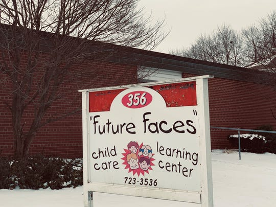 Future Faces Child Care was shut down by the state in early January after multiple violations were cited.