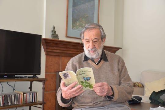 David Kherdian