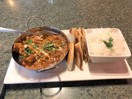 "Catherine Loisel‎ (Jan. 18): ""Chicken tikka masala at Icehouse (Sports Grill, 165 Barton Blvd., Rockledge) . . . was different from other dishes of the same name that I've had, but it was delicious. I'll definitely order it again."""