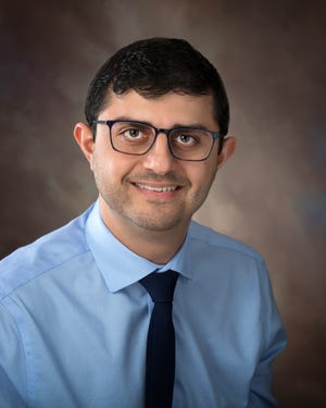 Dr. Khalid George is a Board Certified Gastroenterologist for Parrish Medical Center based in Titusville.