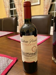Have some of that Chateau Picard, vintage 2386 in celebration of the new show Star Trek: Picard premiering Jan. 23.