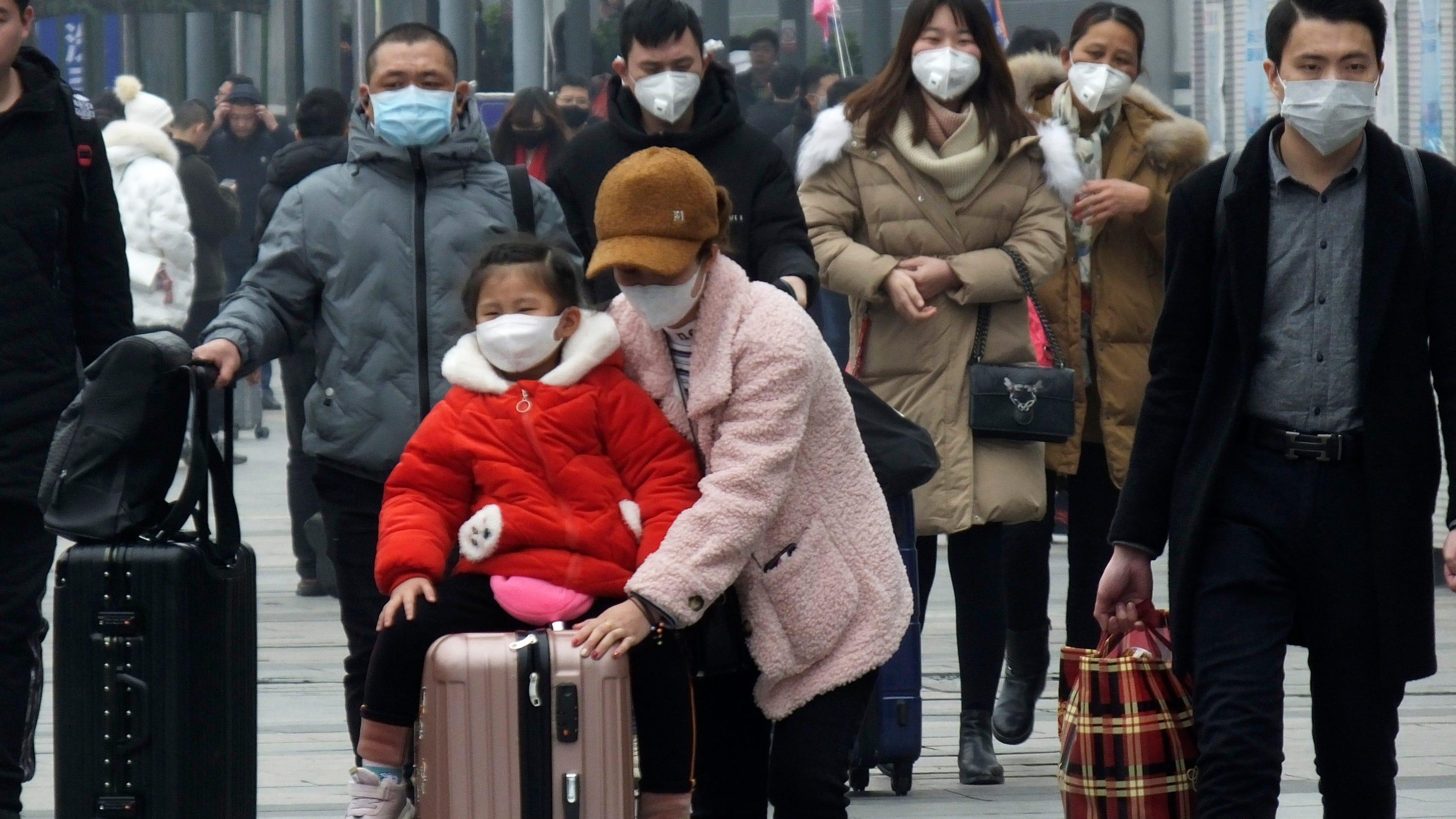 Image result for coronavirus affecting the economy