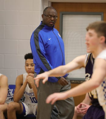 Southfield Christian basketball's untold connection to Mike Krzyzewski