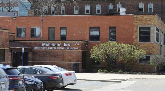 Mariners Inn, a 24-hour residential, substance abuse treatment facility, will receive $249,000 as part of $73 million in federal grants to fight homelessness in Michigan.