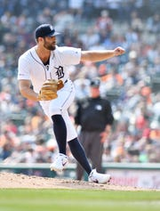 Tigers pitcher Daniel Norris says he wouldn't be able to sleep at night if he took shortcuts employed by the Houston Astros.