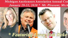 MSAA to host annual conference Jan. 29-31