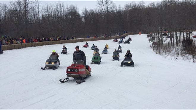 Preparations are underway for the Holyland Snowflyers Snowmobile Club's fifth-annual Sno-Bol Show and Ride, scheduled for Feb. 1 at Keikhaefer Park.