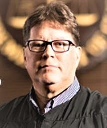 Michael Bordallo, longtime Superior Court of Guam judge, will be the new magistrate judge for the District Court of Guam. (Courtesy of the Judiciary of Guam website)