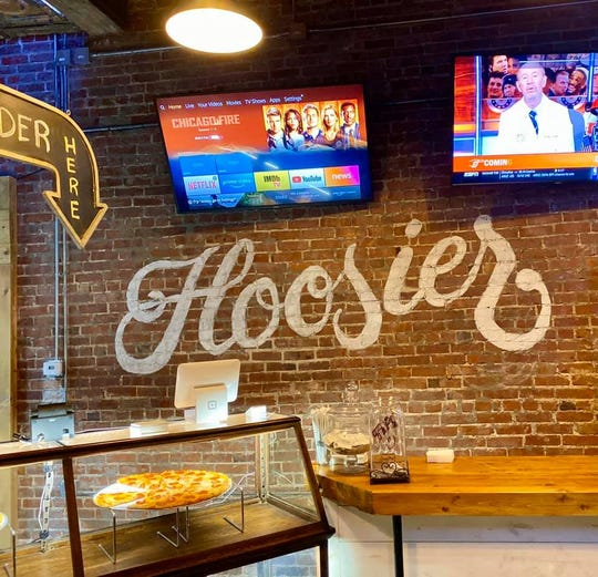 Hoosier Brewing Company has opened a brewery, taproom and axe-throwing venue on Madison Avenue in Greenwood.