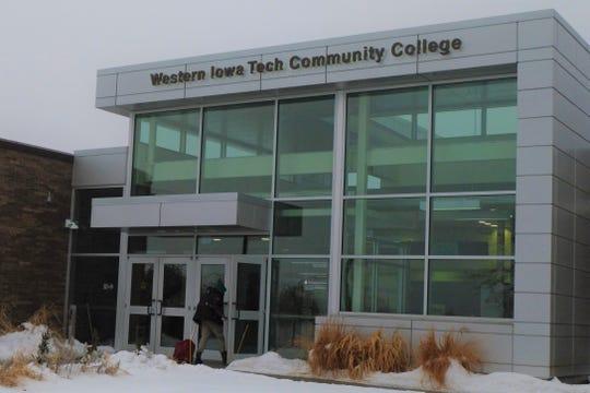 Western Iowa Tech community college began its international program in 2011. President Terry Murrell said the new J-1 visa program might have grown too fast.
