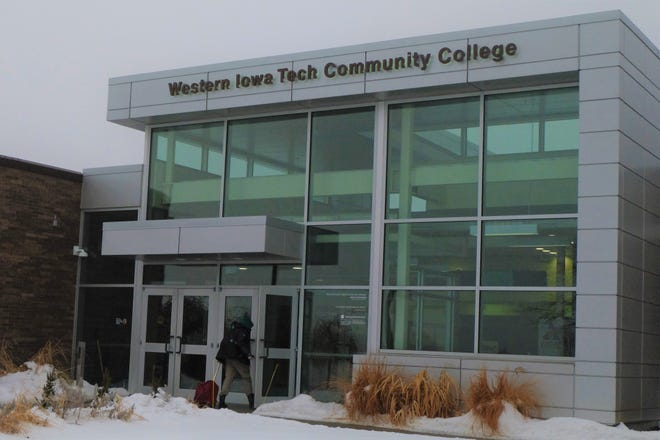 Western Iowa Tech community college began its international program in 2011. President Terry Murrell said the new J-1 visa program might have grown too fast.