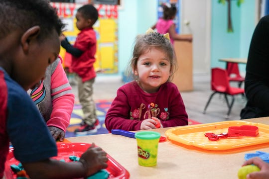 Louisiana education leaders and local policymakers, including state representatives and members of the state Board of Elementary and Secondary Education, will visit early childhood education sites in Lafayette Parish to observe classrooms and to discuss the need for expanded access to affordable high quality early childhood care and learning.