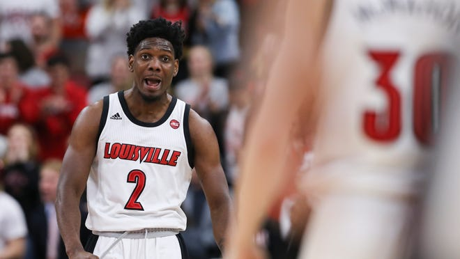 Louisville Basketball S Win Vs Georgia Tech Earlier Had Lessons