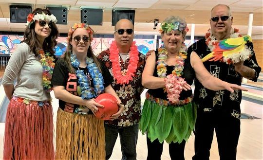 Big Brothers Big Sisters of Manitowoc County will hold its Bowl for Kids' Sake fundraiser in early March with a Hawaiian theme.