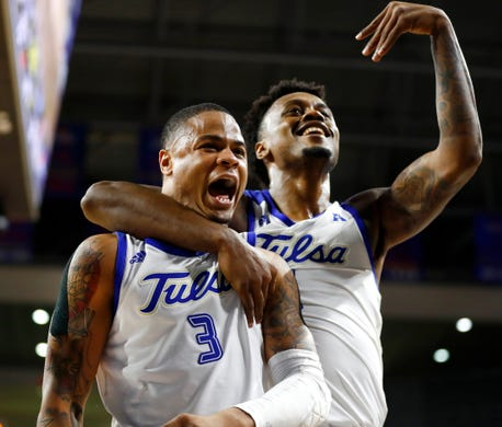 The Tigers feel like they have 'something to prove' after getting embarrassed at Tulsa