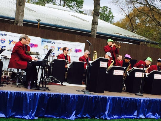 The Montgomery Zoo is seeking acts to perform March 7 and 8 for Zoo Weekend.
