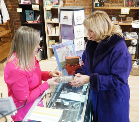 Downtown Plymouth gift shop RSVP closing its doors
