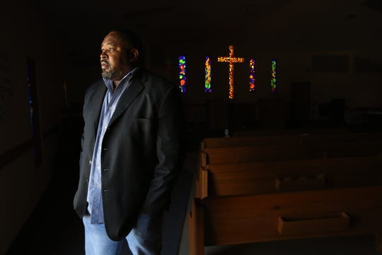 Kephyan Sheppard, church pastor of Word of Life Fellowship in Desert Hot Springs, purchased land behind his church with plans to build a homeless shelter, which would be the first in the area. His church worked with the county this past summer to provide temporary overnight shelter during the hottest months. He is hoping to break ground on the project in April, but needs to fundraise $500,000 to fund the project. He