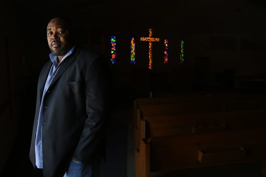 For the past eight years, Kephyan Sheppard and his church, Word of Life Fellowship in Desert Hot Springs, have been feeding the homeless. In light of coronavirus, the organization has extended their offerings to also help people affected by the pandemic.