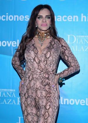 Lucía Méndez no acepta regresar a las telenovelas, si no es como protagonista.