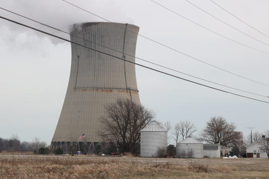 An Ohio group has dropped its efforts to overturn House Bill 6, which provides financial support for nuclear plants including the Davis-Besse Nuclear Power Station in Ottawa County.