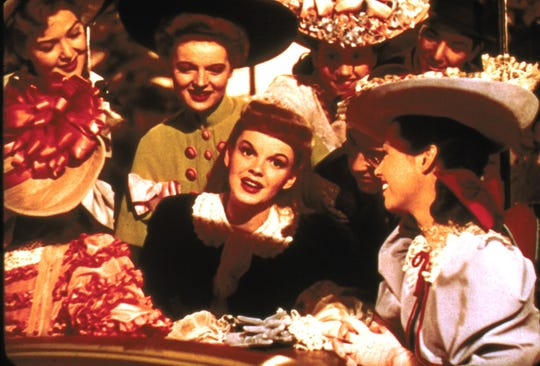 """Judy Garland stars in """"Meet Me in St. Louis,"""" screening Sunday at the Capitol Theatre."""