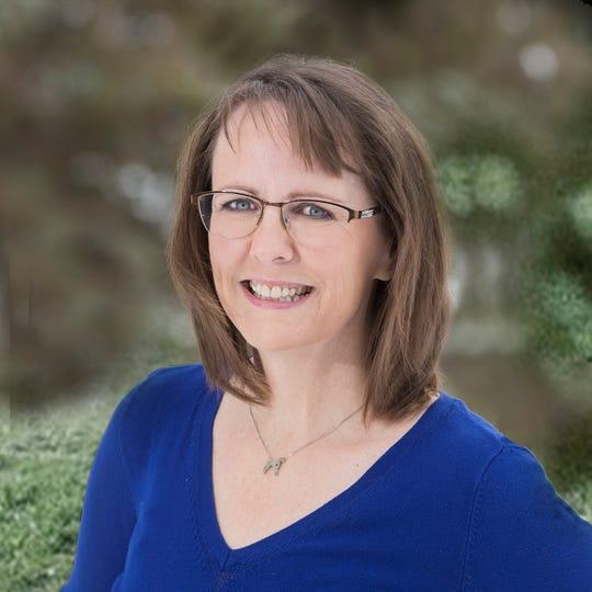 Sheri Wegner