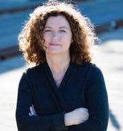 Author Sheila O'Connor