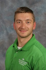 Ryan Otterson is an exercise physiologist/strength conditioning specialist at the LiVe Well Center.