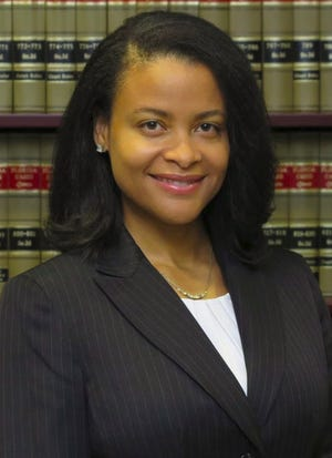 15th Circuit Judge Renatha Francis, nominee for Florida Supreme Court
