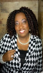 Gwendolyn McLeod, Democratic candidate for St. Lucie County Commission District 1