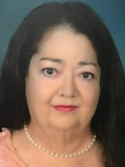 Betty Jo Starke, Republican candidate for St. Lucie County Commission District 1