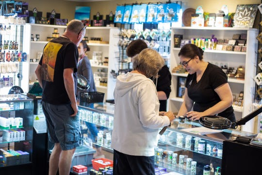 """HPC Port Hueneme's friendly budtenders are ready to answer all your """"burning questions."""""""