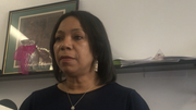 Mount Vernon Comptroller Deborah Reynolds