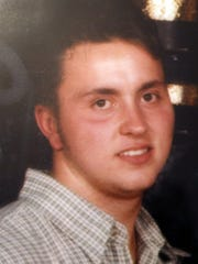 John Reed disappeared Nov. 29, 1998. His van was discovered by friends two days later in Newark, though he was not thought to have been driving it when he disappeared.