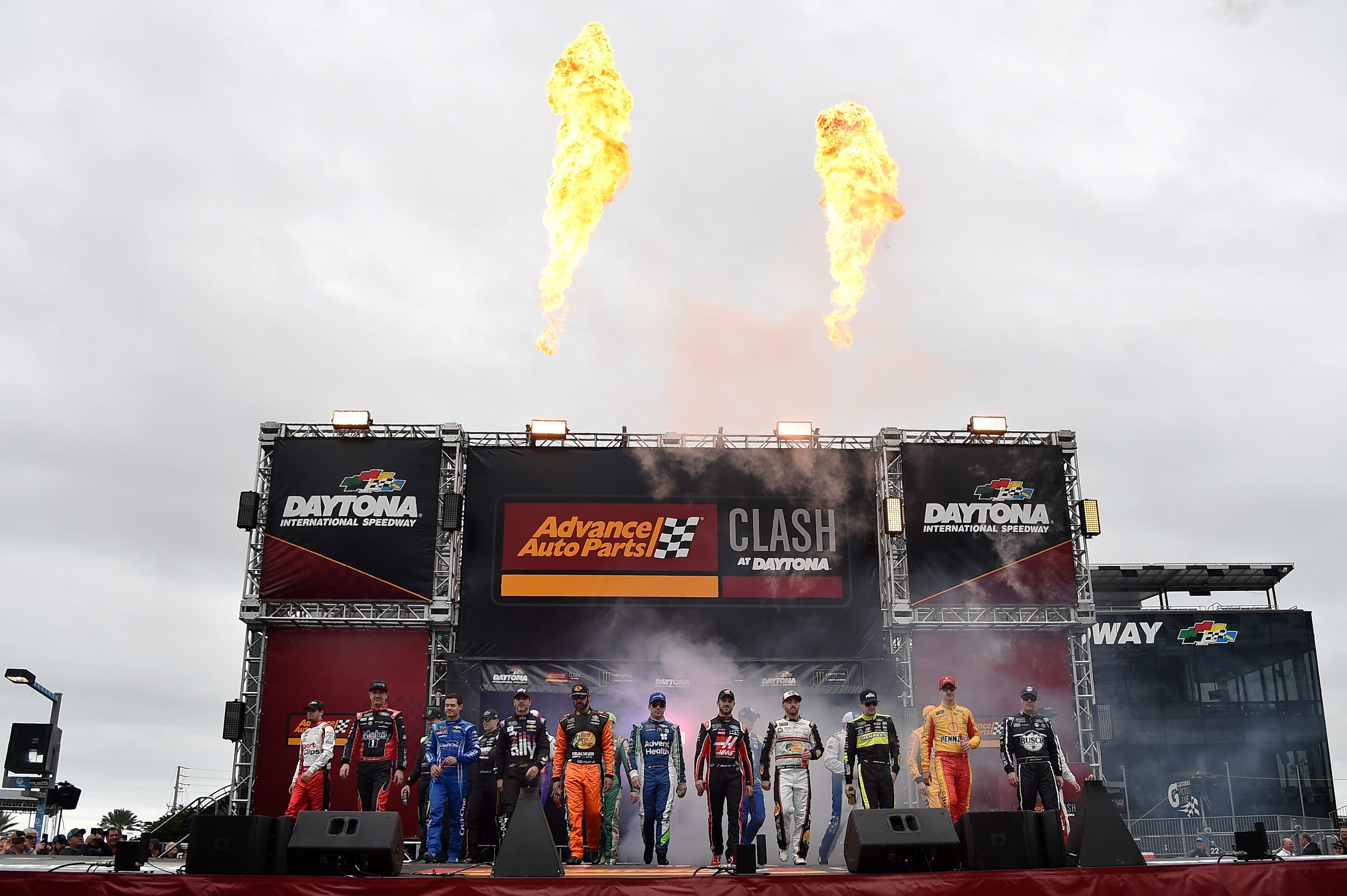 Analysis: Joe Gibbs Racing seeks to replicate NASCAR dominance in 2020 season