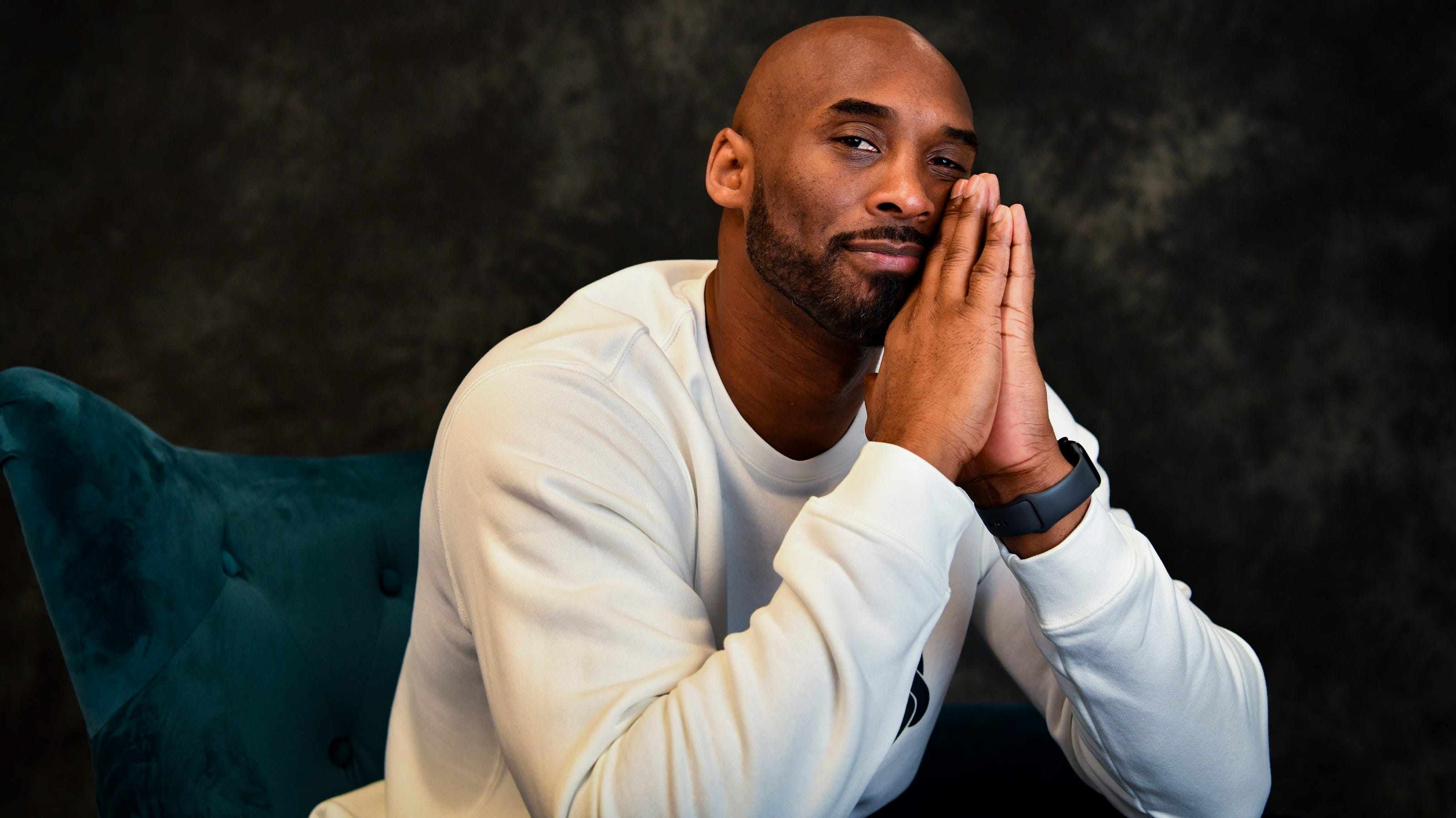 Life after basketball: Kobe Bryant's transition to Oscar, Emmy winner and AAU coach