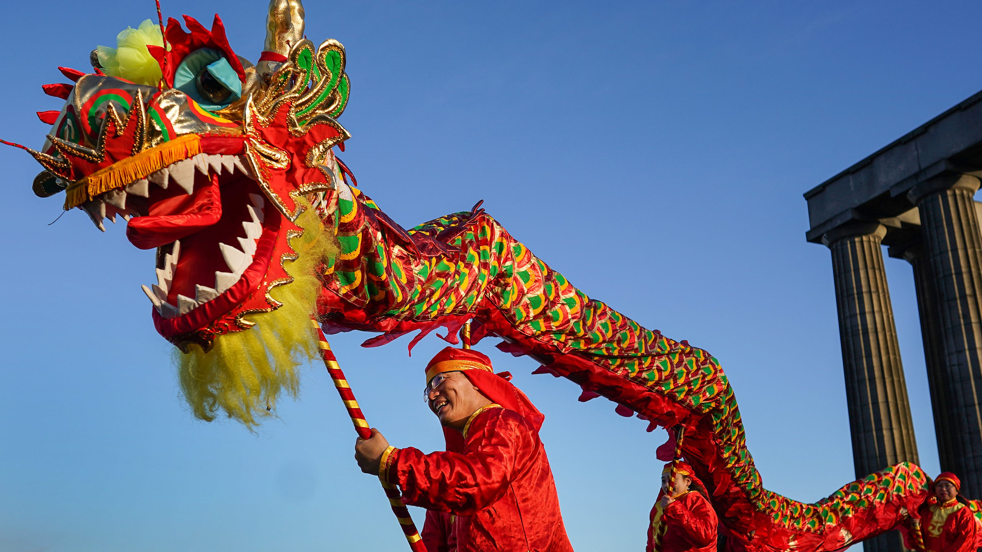 Chinese New Year Answers To Your Questions About The Holiday