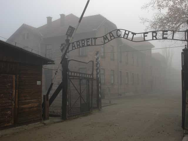 Facebook should ban Holocaust denial to mark 75th anniversary of Auschwitz liberation