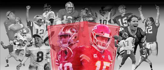 Super Bowl images